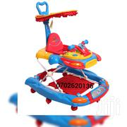 Baby Walker With 8 Wheels Rall | Children's Gear & Safety for sale in Central Region, Kampala