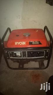 Its a Petrol Generator | Electrical Equipment for sale in Central Region, Wakiso