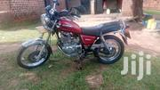 Suzuki Sport 2000 Red | Motorcycles & Scooters for sale in Central Region, Kampala