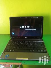 Laptop Acer Aspire 1410 2GB Intel HDD 320GB | Laptops & Computers for sale in Central Region, Kampala