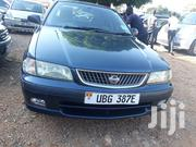 Nissan Sunny 2002 Beige | Cars for sale in Central Region, Kampala