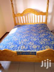Bed With Mattress | Furniture for sale in Central Region, Kampala