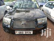 Subaru Forester 2006 2.5 X Automatic Black | Cars for sale in Central Region, Kampala
