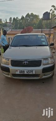 Toyota Succeed 2009 Gold | Cars for sale in Western Region, Mbarara