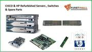 Available NOW >> CISCO & HP Refurbished Servers ,Switches & SPARE PART | Networking Products for sale in Central Region, Kampala