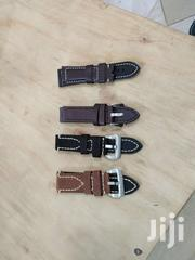 Leather Belts For Watches   Watches for sale in Central Region, Kampala