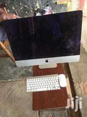Desktop Computer Apple iMac 4GB Intel Core i3 SSHD (Hybrid) 500GB | Laptops & Computers for sale in Central Region, Kampala