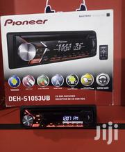 Pioneer Car Radio With Front Usb | Vehicle Parts & Accessories for sale in Central Region, Kampala
