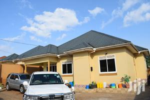 Four Bedroom House In Bweyogerere For Sale