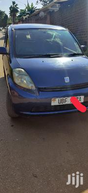 Toyota Passo 2005 Blue | Cars for sale in Central Region, Kampala