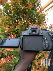 Canon EOS 750d | Photo & Video Cameras for sale in Central Region, Kampala