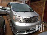 Toyota Alphard 2014 Silver | Cars for sale in Central Region, Kampala