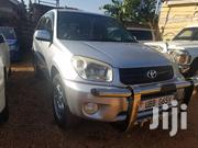 Toyota RAV4 2004 2.0 4x4 Silver | Cars for sale in Central Region, Kampala
