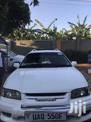 Toyota Carib 1999 White | Cars for sale in Central Region, Kampala