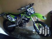 Kawasaki KX250 2007 Green | Motorcycles & Scooters for sale in Central Region, Kampala