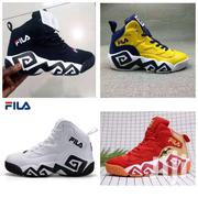 Fila Shoes Brand New Design In Original. | Shoes for sale in Central Region, Kampala