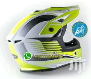 Genuine UK Motorcross/Mx/ATV/Enduro Helmets Available In Sizes L & XL   Vehicle Parts & Accessories for sale in Central Region, Kampala