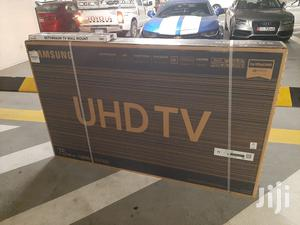 Samsung 75inch Smart 4k UHD Tv