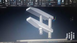 Mechanical Autocad