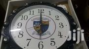 Wall Clocks Customised And Branded | Home Accessories for sale in Western Region, Kisoro