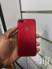 iPhone 7 Plus Product Red 128gb Uk Used 4 Months Clean | Mobile Phones for sale in Central Region, Kampala