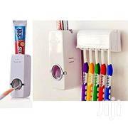 Toothbrush Holder And Paste Dispenser   Home Accessories for sale in Central Region, Kampala