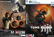 Shadow Of The Tombraider PC | Video Games for sale in Central Region, Kampala