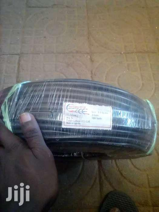 Electrical Flexible Cable 1.5mm Pure Copper | Electrical Equipment for sale in Kampala, Central Region, Uganda