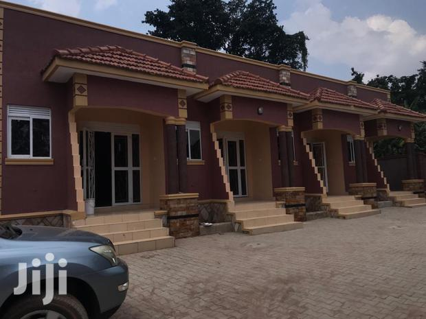 Archive: Very Nice Newly Constructed Rentals On Quick Sale In Kyanja Big Income