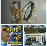 Night Driving Glasses | Clothing Accessories for sale in Central Region, Kampala