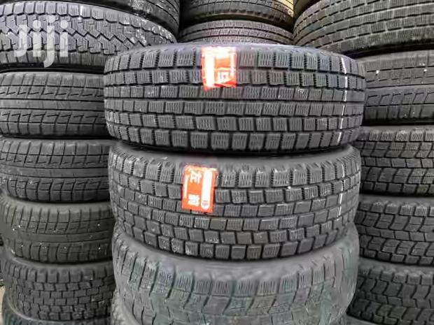 Archive: Used Japan Tyres