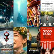 Movies And Series Soft Copy Library | CDs & DVDs for sale in Central Region, Kampala