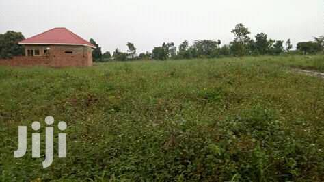 25 Decimals of Residential Land for Sale at Mutundwe