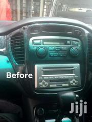 2004 Toyota Kluger Car Radio Upgrade   Vehicle Parts & Accessories for sale in Central Region, Kampala