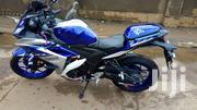 New Yamaha 2017 Blue | Motorcycles & Scooters for sale in Central Region, Kampala