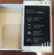 Samsung Galaxy Note Edge Black 32GB | Mobile Phones for sale in Central Region, Kampala