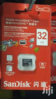 32 Gb Memory Cards | Accessories & Supplies for Electronics for sale in Central Region, Kampala