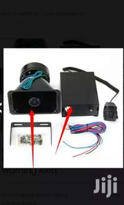 Electric Siren Emergency Alert   Vehicle Parts & Accessories for sale in Central Region, Kampala