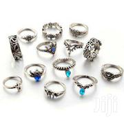 Set of Rings. | Jewelry for sale in Central Region, Kampala