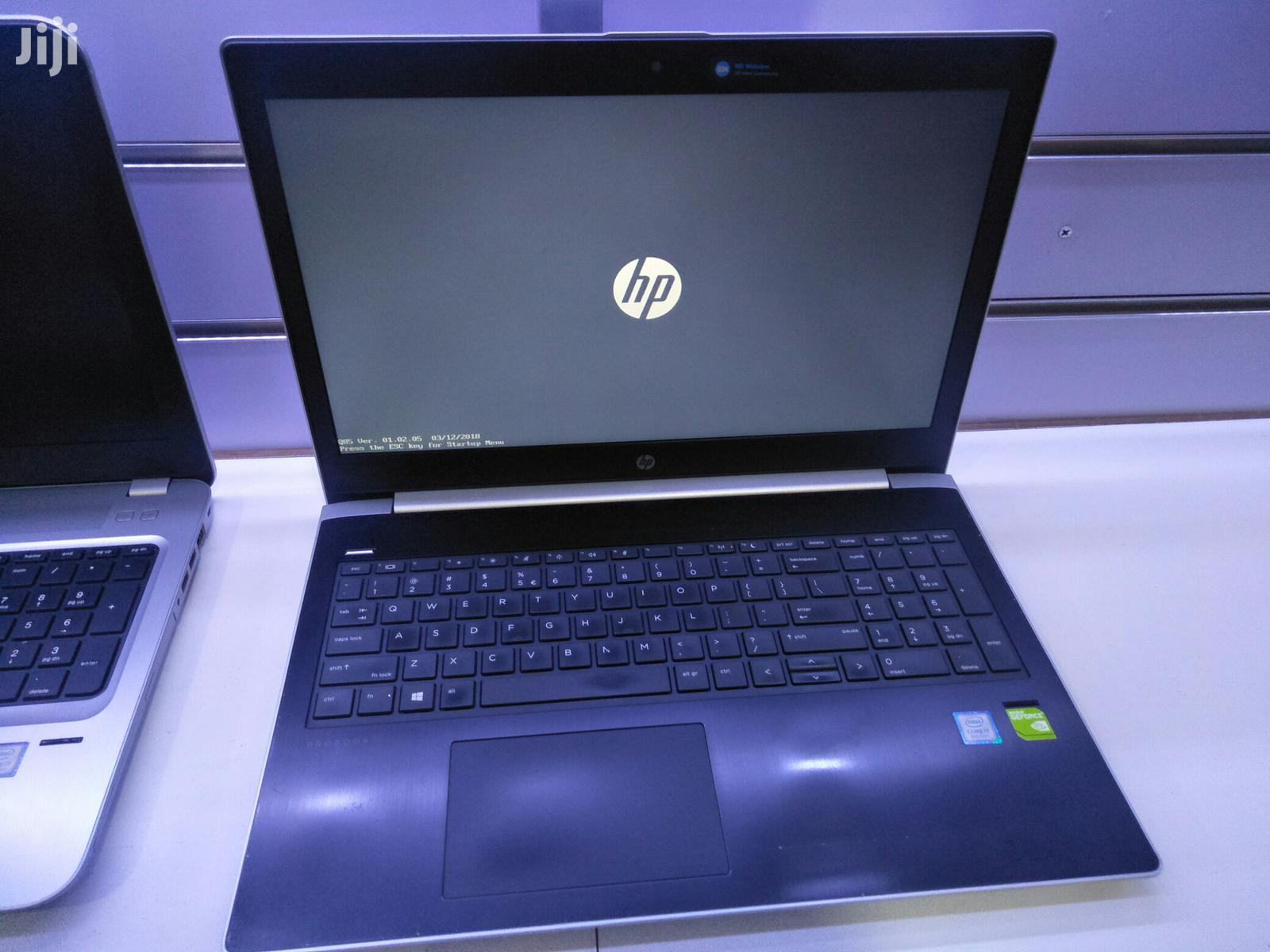 Archive: HP 430 G5 15.6 Inches 1T HDD Core I7 8 GB RAM
