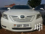 Toyota Camry 2008 White | Cars for sale in Central Region, Kampala