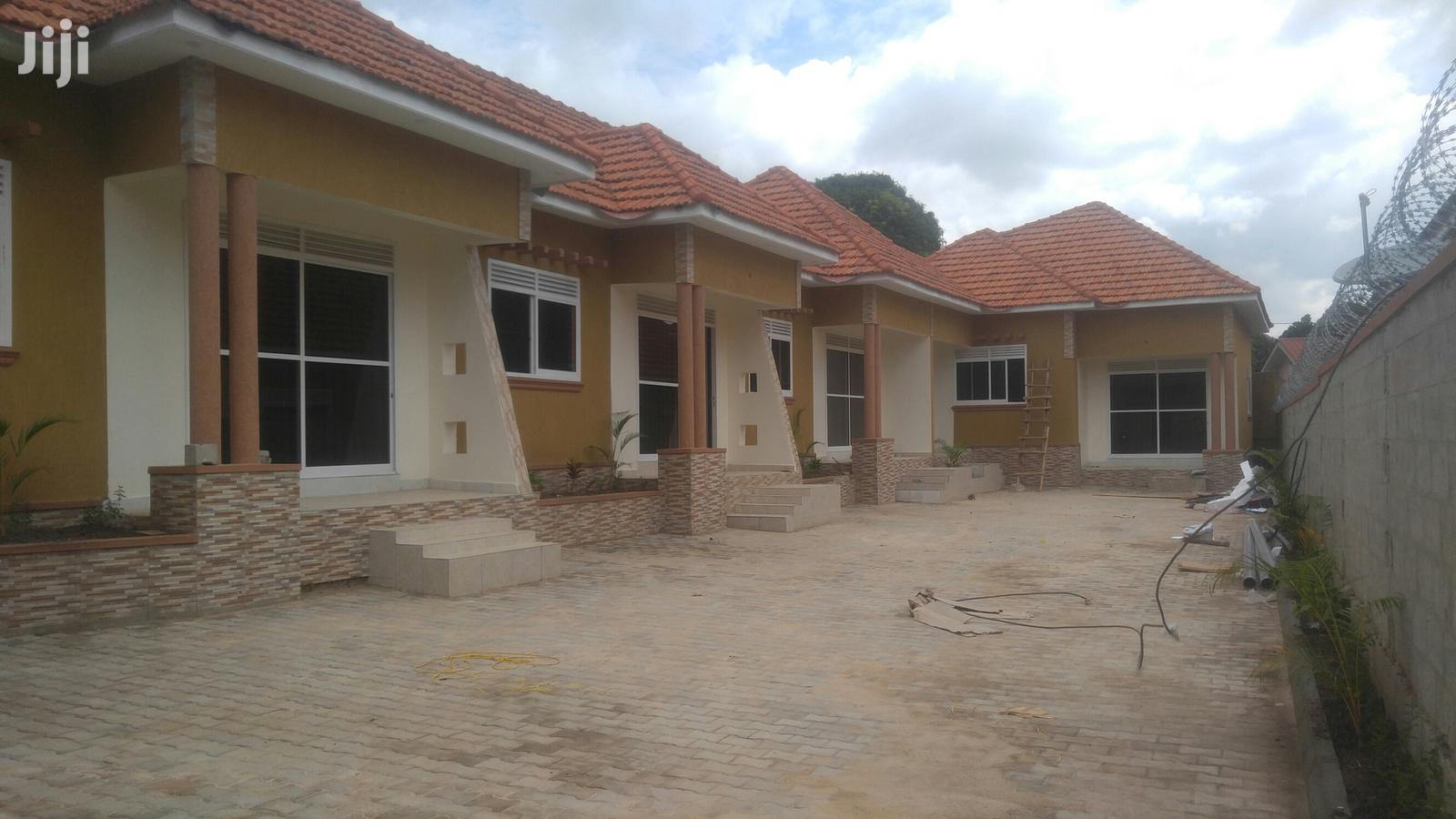 Experience The Millionaire Lifestyle 6rental Units In Kyanja