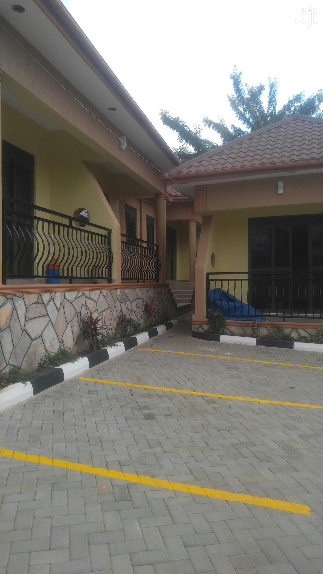 Experience The Millionaire Lifestyle 6rental Units In Kyanja | Houses & Apartments For Sale for sale in Kampala, Central Region, Uganda