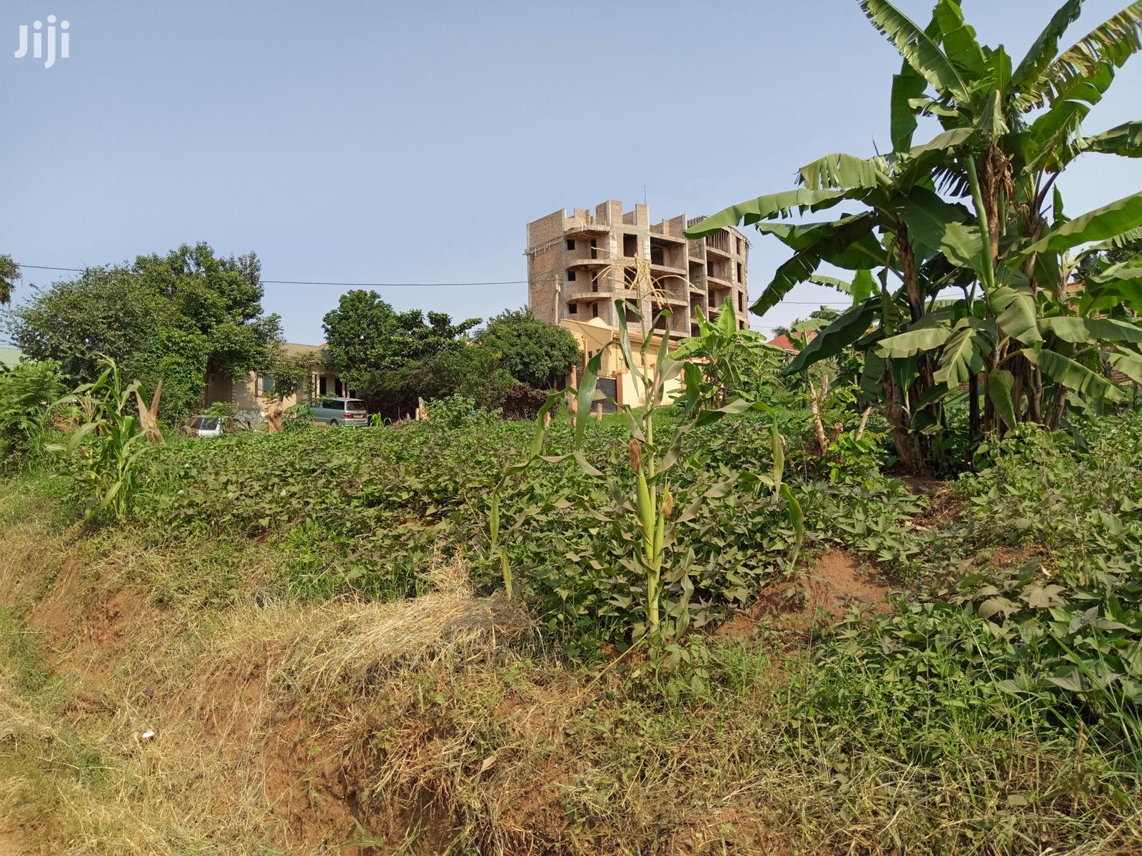 Kira One Acre in High End Neighbourhood for Sell | Land & Plots For Sale for sale in Kampala, Central Region, Uganda