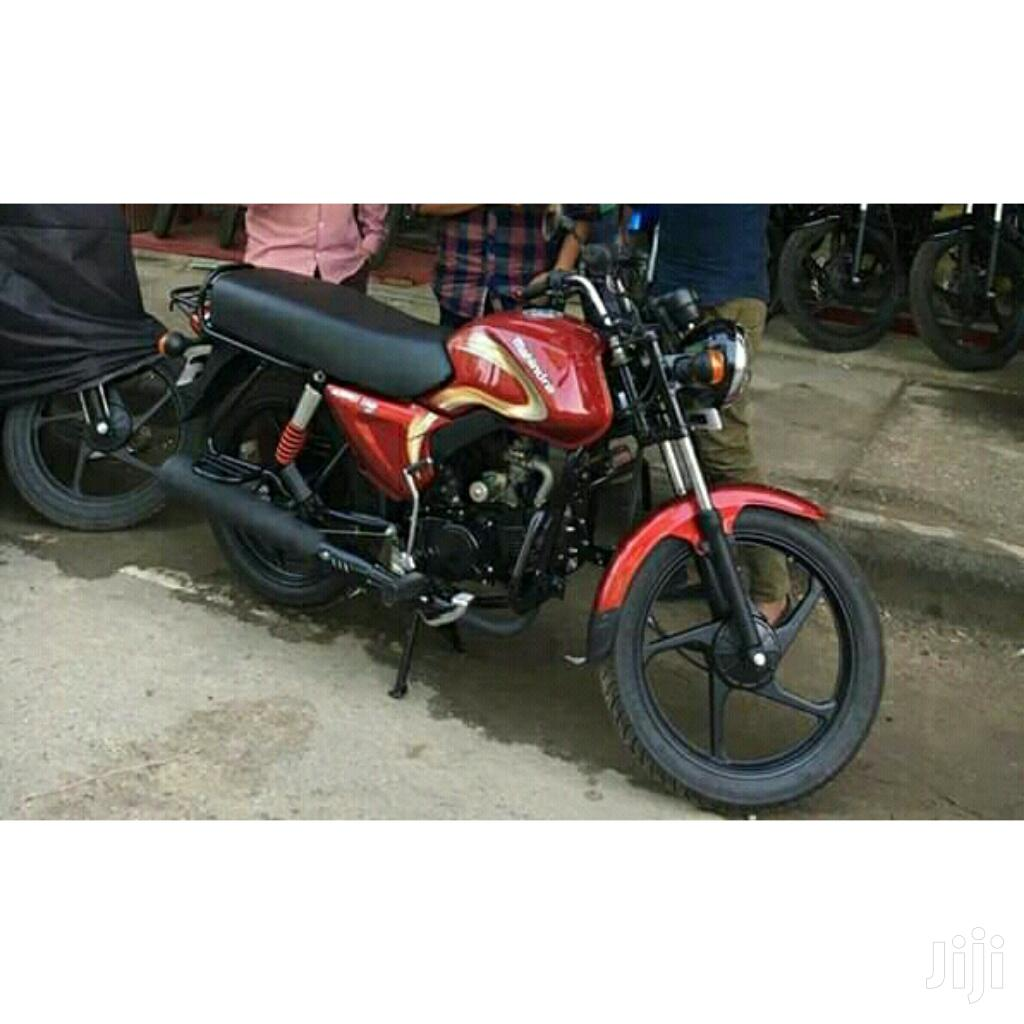 Mahindra Centuro 2017 Black | Motorcycles & Scooters for sale in Kampala, Central Region, Uganda