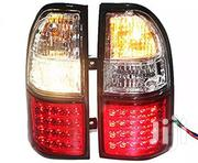 Generic Crystal Tail Light For TX Prado   Vehicle Parts & Accessories for sale in Central Region, Kampala