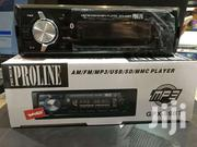 Proline Bluetooth Car Radio   Vehicle Parts & Accessories for sale in Central Region, Kampala