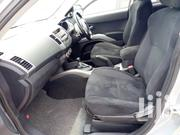 Mitsubishi Outlander 2006 Gray | Cars for sale in Central Region, Kampala