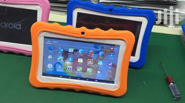 New Tablet For Kids 8 Gb