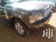 Land Rover Range Rover Vogue 2009 Gray | Cars for sale in Central Region, Kampala